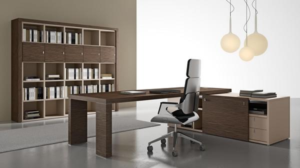 Офисная мебель (стеллажи) – 4