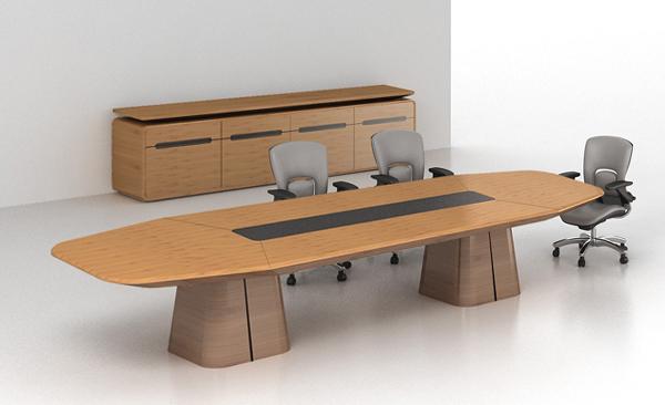 Офисная мебель (переговорный стол) – 3