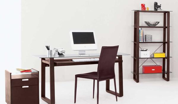 Офисная мебель (стол для персонала) – 2