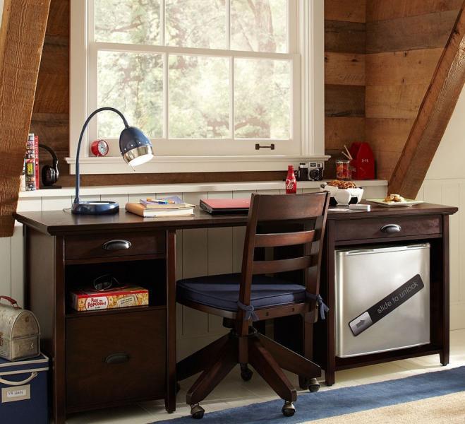 Выбираем материал для письменного стола 3