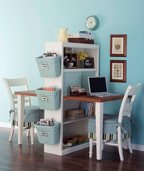 Выбор стола для двоих детей