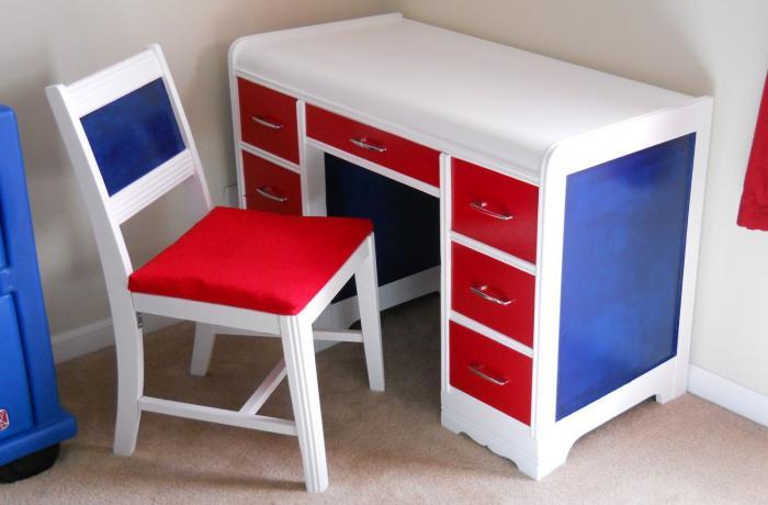 Классические столы - фото 7