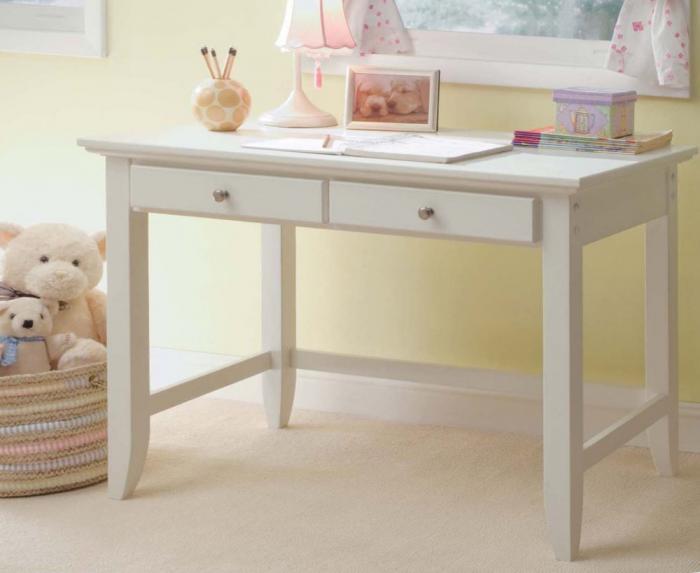Классические столы - фото 9