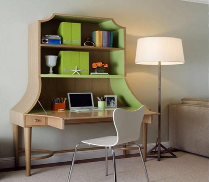 Многофункциональные письменные столы 2