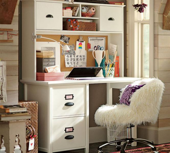 Многофункциональные письменные столы 6