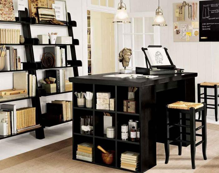 Многофункциональные письменные столы 8