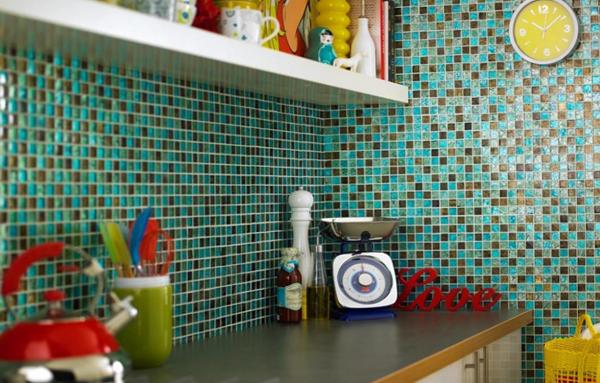 Плитка для кухни (своими руками) – 2