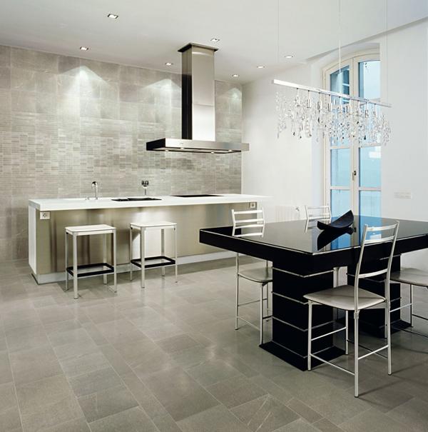 Плитка для кухни (каменная) – 2
