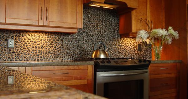 Плитка для кухни (каменная) – 3