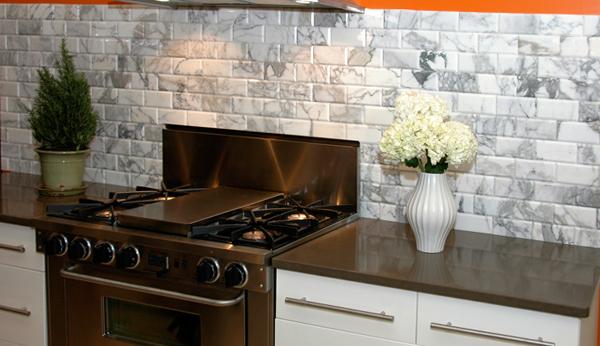 Плитка для кухни (каменная) – 4