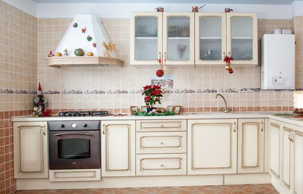 Плитка для кухни (керамическая) – 1