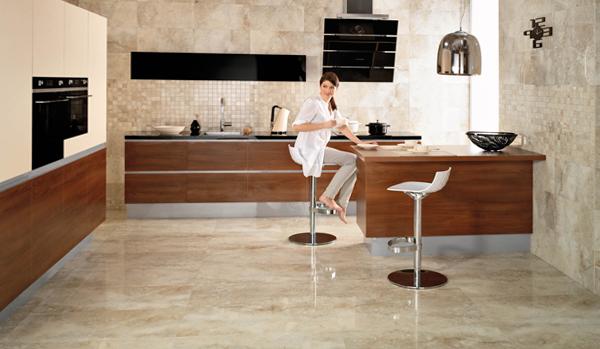 Плитка для кухни (керамическая) – 4