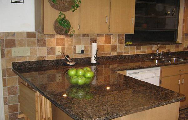 Плитка для кухни (керамогранитная) – 3