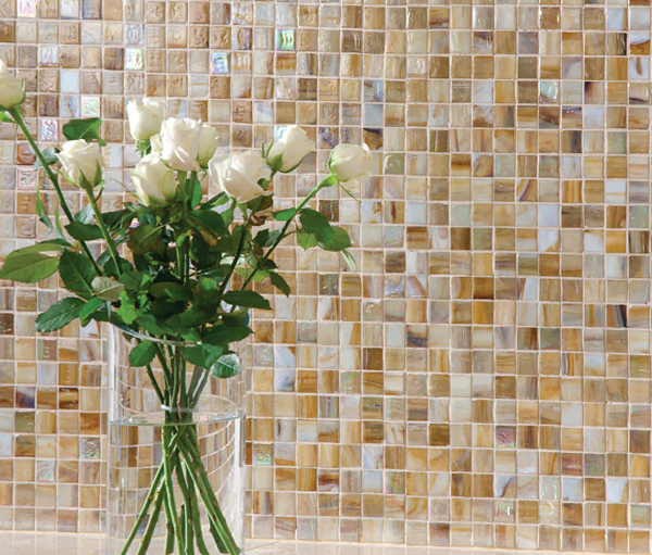 Плитка для кухни (мозаичная укладка) – 5