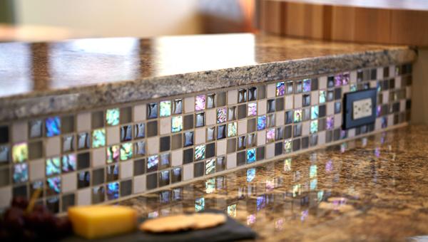 Плитка для кухни (мозаичная укладка) – 6