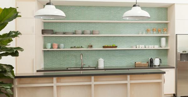 Плитка для кухни (стеклянная) – 3