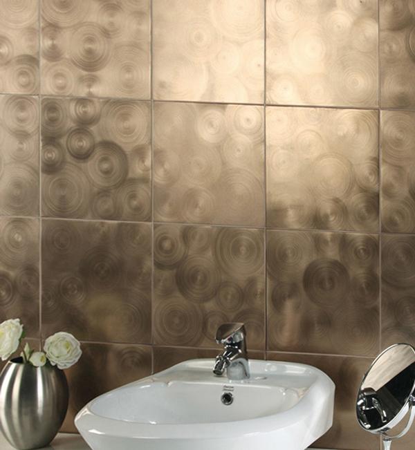 Плитка в ванной - самостоятельная укладка - 1