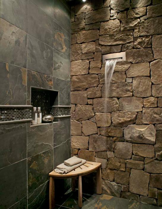 Каменная плитка - 2