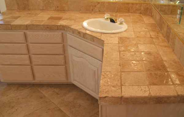Porcelain tile - 4