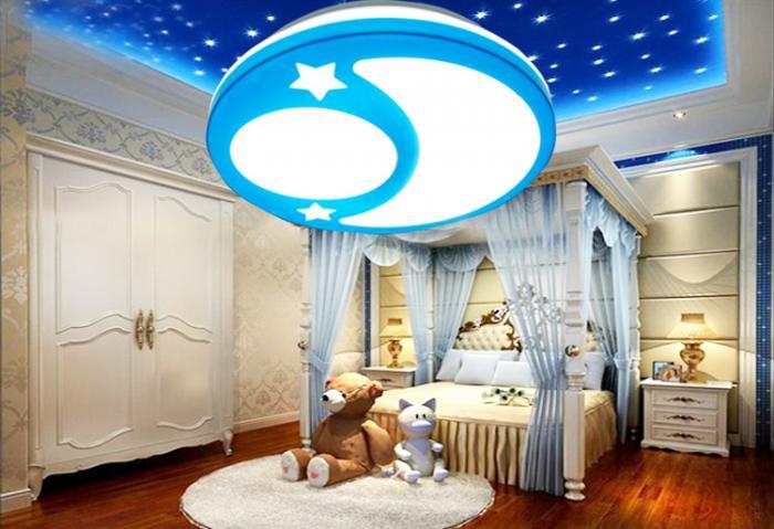 Какой выбрать дизайн потолка