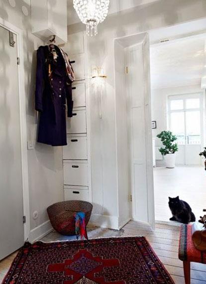 прихожие в маленький коридор лучшие фото дизайна маленькой прихожей