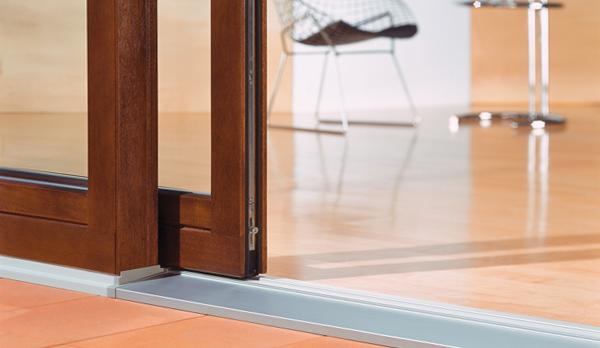 Раздвижные двери (фото) – 1