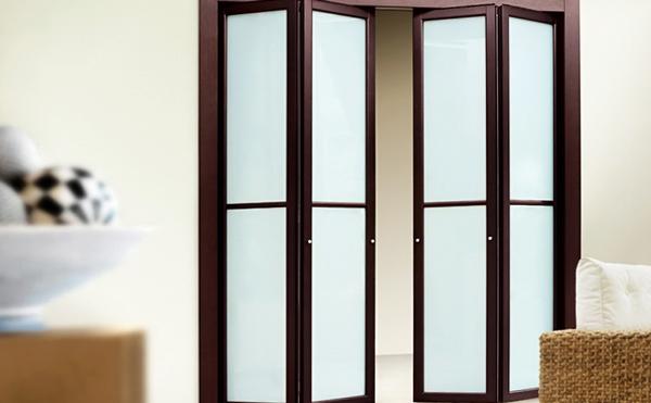 Раздвижные двери (фото) – 2