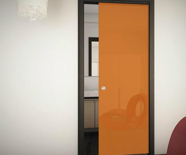 Раздвижные двери (фото) – 4