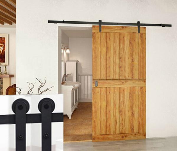 Раздвижные двери (деревянные) – 4