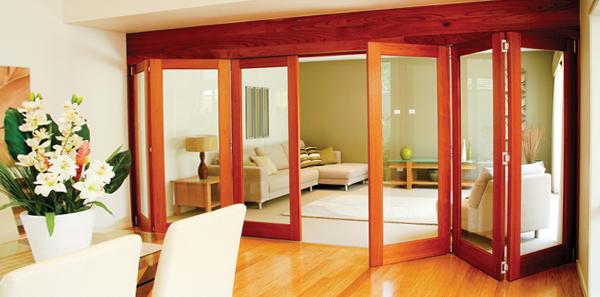 Раздвижные двери (деревянные) – 5