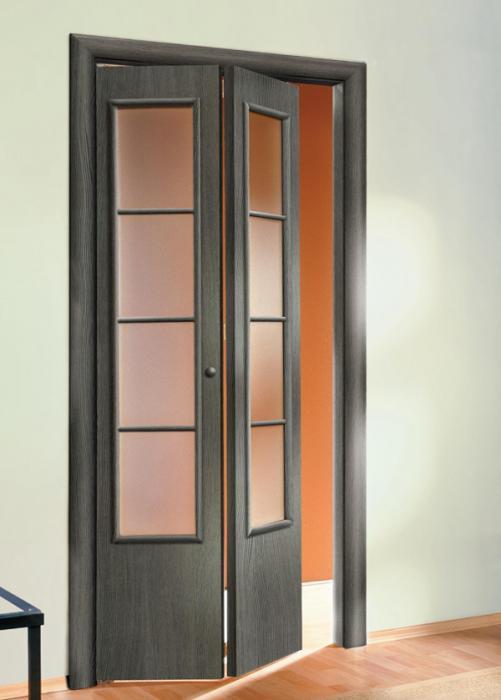 Раздвижные двери (гармошка) – 2