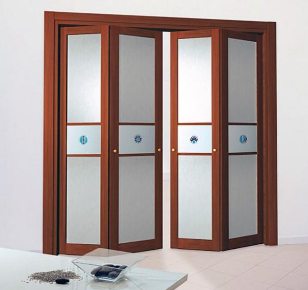 Раздвижные двери (МДФ) – 4