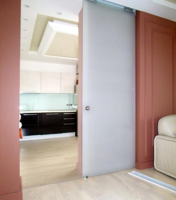 Раздвижные двери (стандартные) – 3