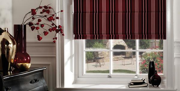 смесовые римские шторы - фото 2