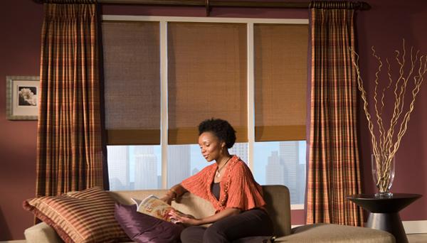 120 - Que cortinas se llevan ...