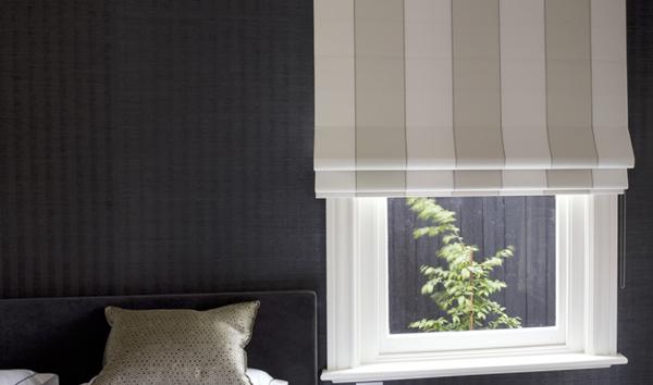 римские шторы минимализм - 4