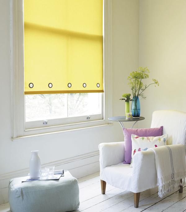 Рулонные шторы – 12