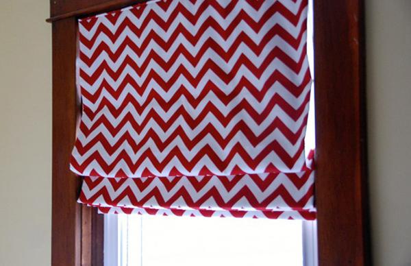 Рулонные шторы – 15