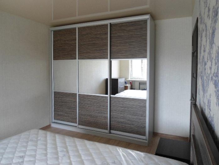 Шкафы-купе – фото 100 идей для прихожей и спальни