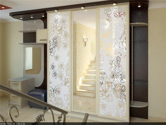 Шкафы дизайн
