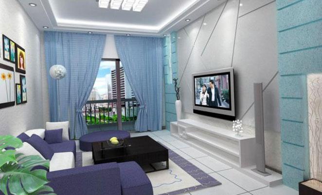Шторы для зала с балконом