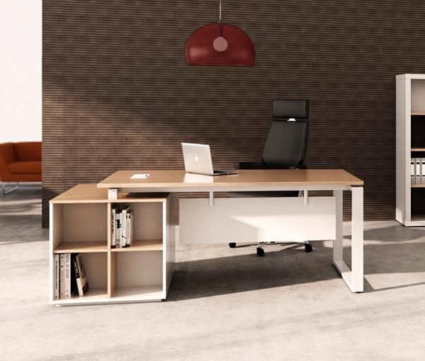 Офисная мебель (стол руководителя) – 1