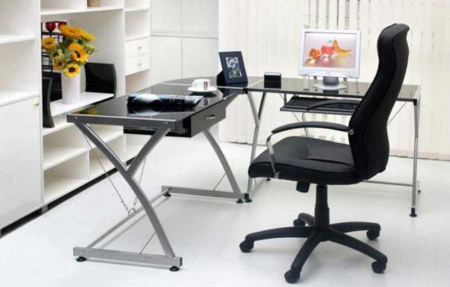 Угловые компьютерные столы - фото 4