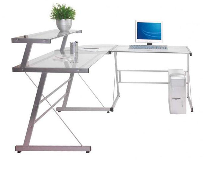 Металлический стол 4