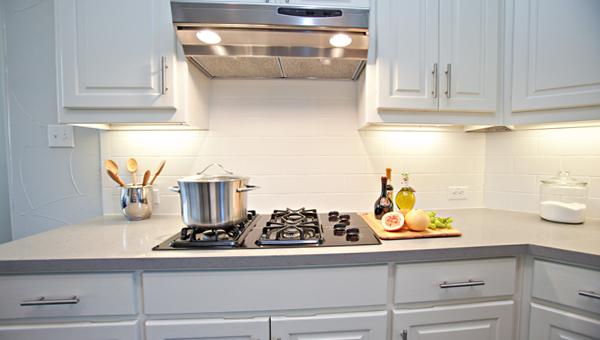 Вытяжка для кухни (Классическая) – 1