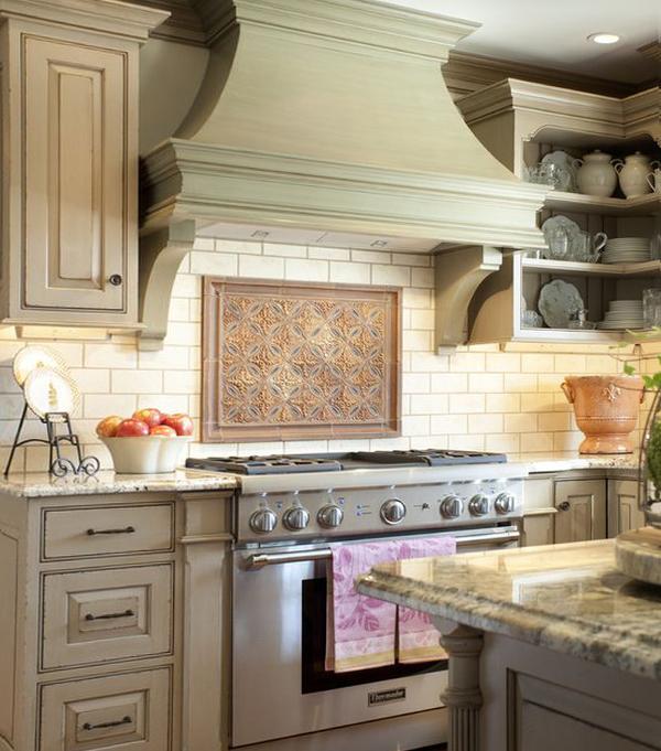 Купольная вытяжка для кухни – 2