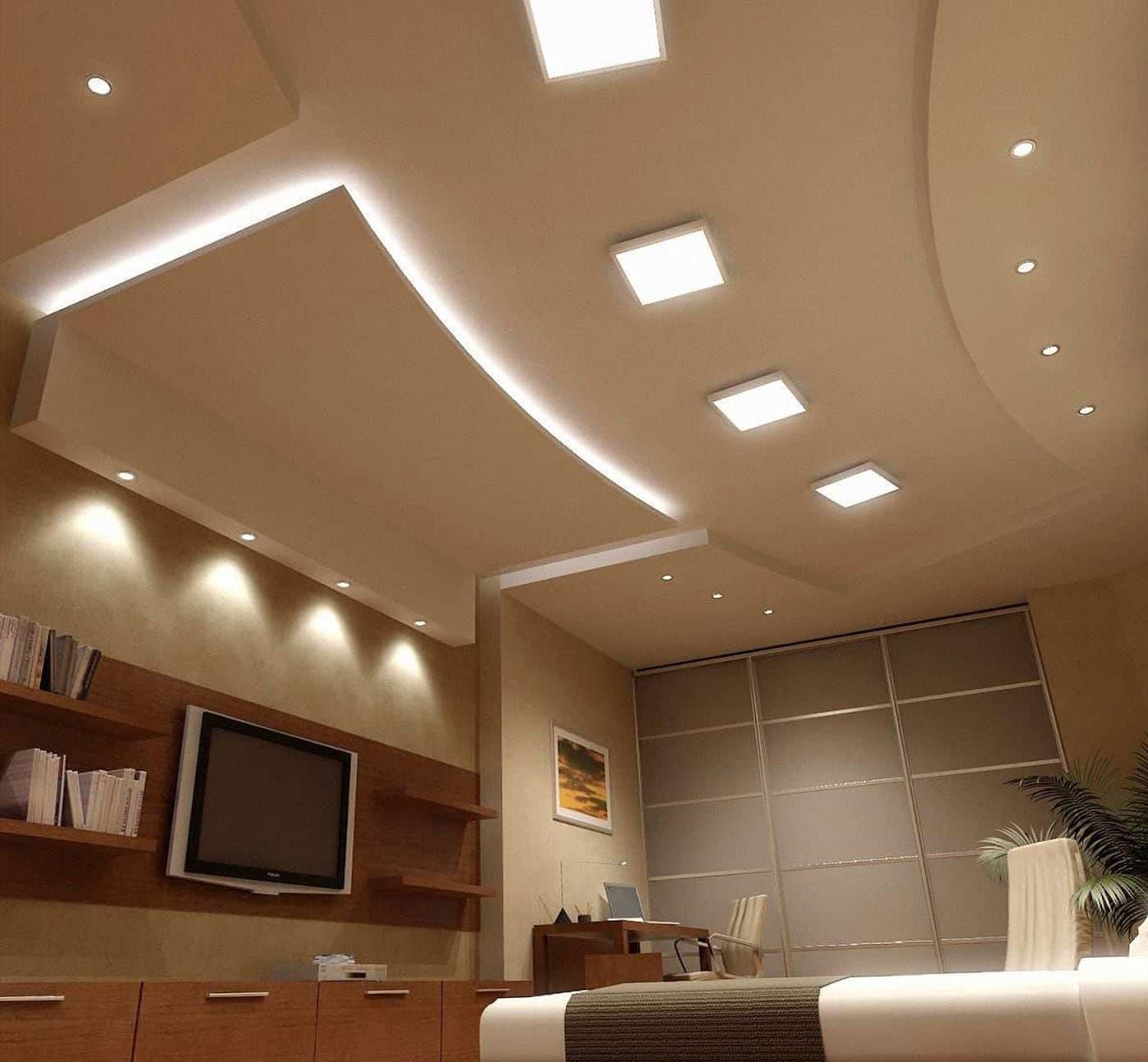 Подвесные потолки дизайн потолков