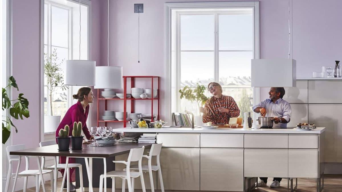 Ikea cucina catalogo