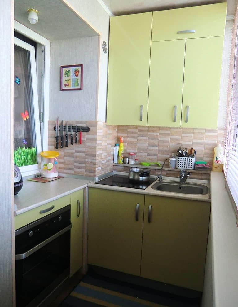 Дизайн кухни - 275 фото интерьера кухни от 5 до 30 кв. м.