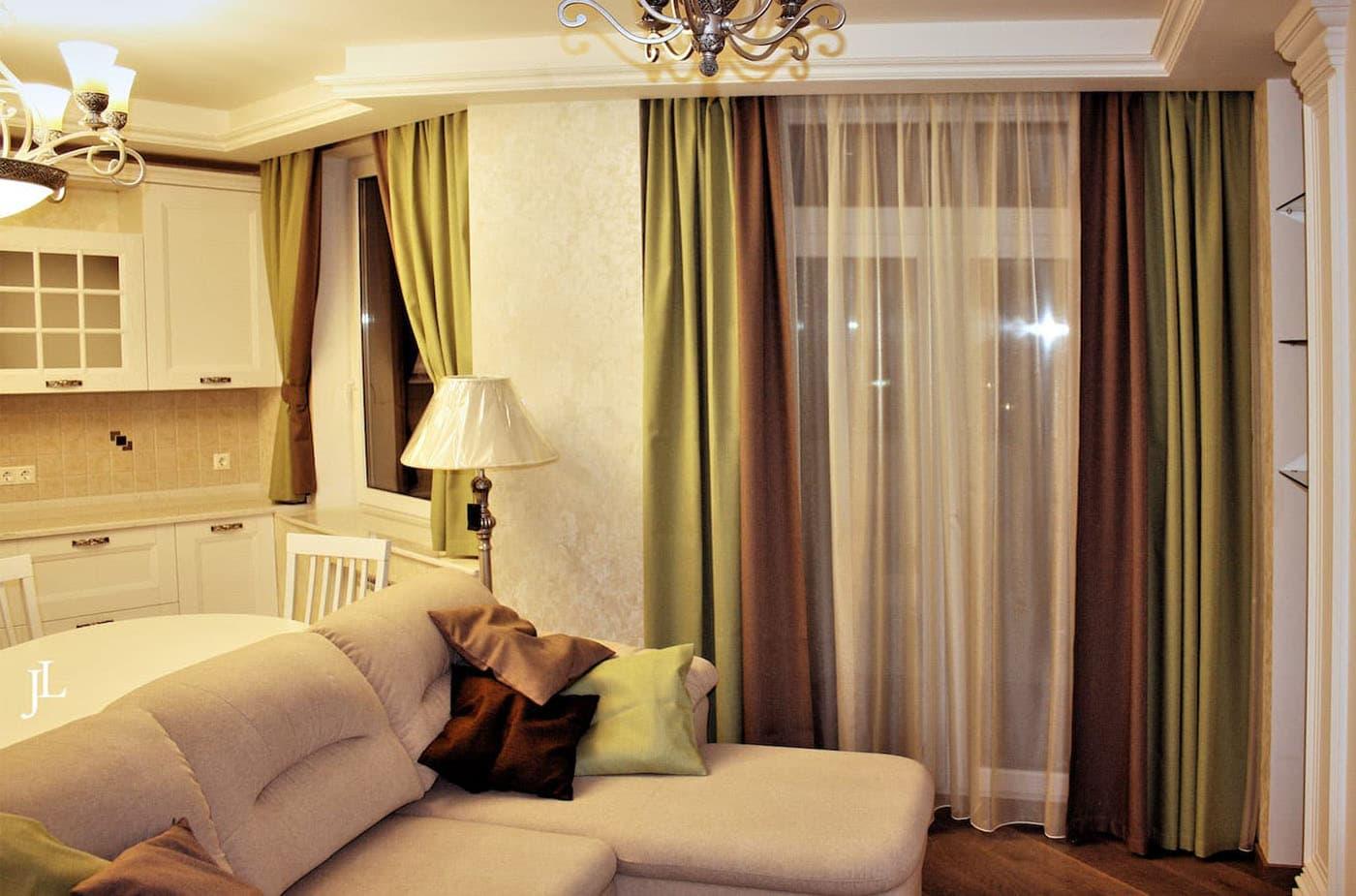 скумпии фото шторы для квартир возлюбленными